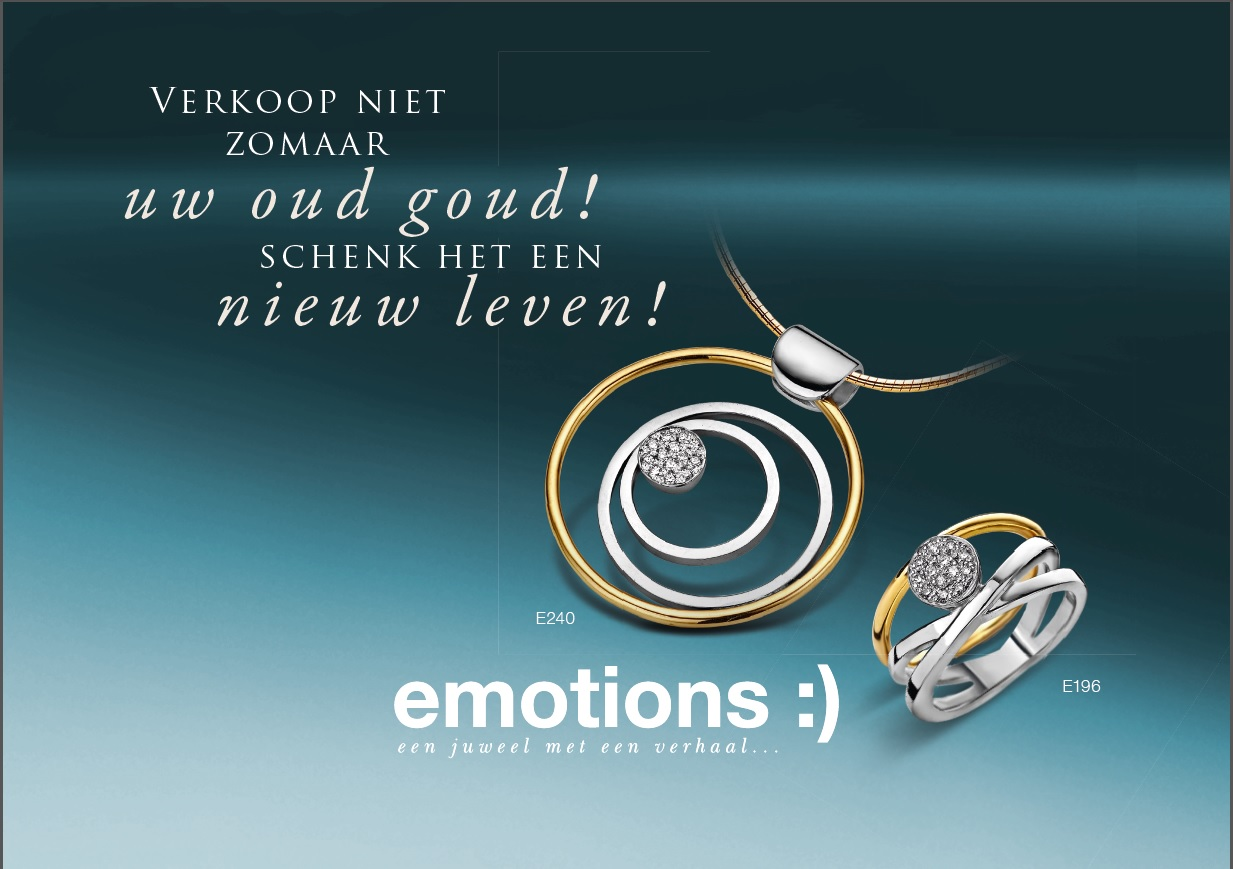Emotions :) - Emotions :) - Oud goud - Francis Devick ...